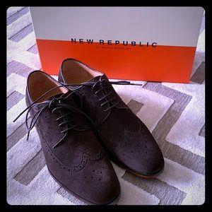 0c9e39ce351 NIB Men s New Republic by Mark McNairy Shoes